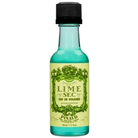 clubman lime sec after shave lotion - 1.7 oz