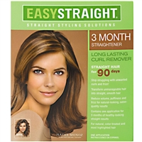 zotos easy straight 3 month straightener