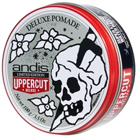andis uppercut deluxe pomade limited edition - 3.5 oz
