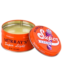 murray's super light pomade - 3 oz