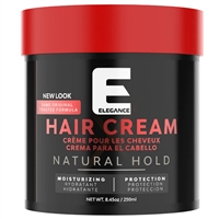 elegance brilliant hair cream - 250ml