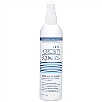 zotos porosity equalizer leave in spray on perm color result treatment 8 oz