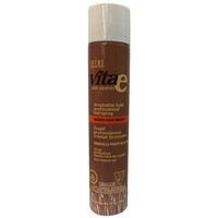 lamaur vita e brushable hold hair spray - 10 oz