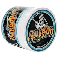 suavecito light hold pomade - 4 oz