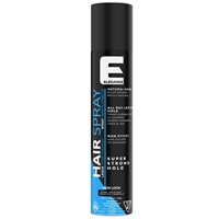 elegance plus extra strong hold hair spray - 400ml