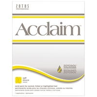 acclaim perm - regular