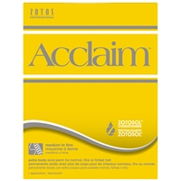 acclaim perm - extra-body