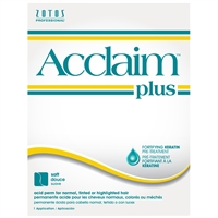 acclaim plus perm - regular