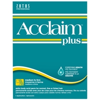 acclaim plus perm - extra-body
