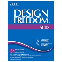 zotos design freedom acid perm