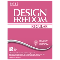 zotos design freedom perm - regular