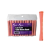 soft 'n style e-z-flow cold wave rods - long pink