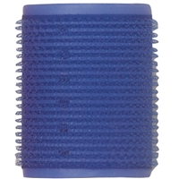 "soft 'n style 2"" blue self-holding grip rollers - 6/pk"