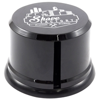 the shave factory disposable neck strip dispenser