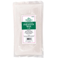 fantasea unscented paraffin wax - 1 lb