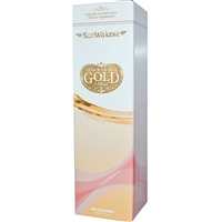 Sun Wakasa Gold Plus-17 fl oz