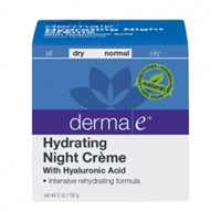 Hydrating night Creme-2 oz