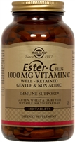 Ester-C Plus 1000 mg Vitamin C