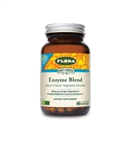 Udo's Choice Enzyme Blend 60 capsules