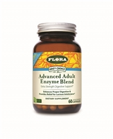 Udo's Advanced Adult Enzyme Blend 60 capsules