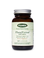 FloraVision with Lutein 30 capsules