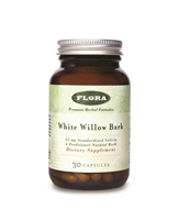 Willow Bark Extract 30 capsules