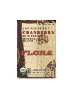 Flora Cranberry with Rooibos 16 teabags