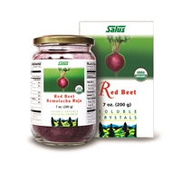 Salus Red Beet Crystals 7 oz