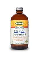 Udo's Choice DHA Oil Blend 8.5 oz.