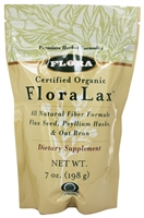 FloraLax Laxative Powder 7 oz