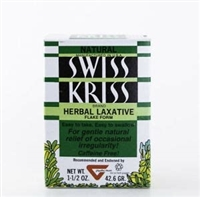 Swiss Kriss Box 1.5oz