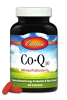Co-Q-10 300mg 90 Soft Gels