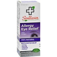 Allergy Eye Relief- 10ml