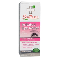 Irritate Eye Relief-10 ml