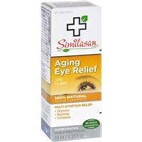 Aging Eye Relief-10 mL