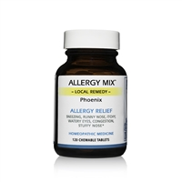 Allergy Mix Phoenix  120 Tablets