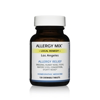 Allergy Mix Los Angeles 120 Tablets