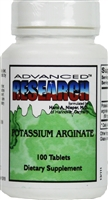 Potassium Arginate-100 Tablets