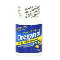 Oreganol-60 softgels
