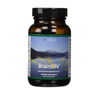 Brain On- 50 Gram Powder