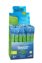 BrainON - Powdered Superfood Extract - 30 1g Packets