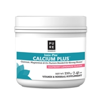 Ionic-Fizz Calcium Plus - RL 210 gm