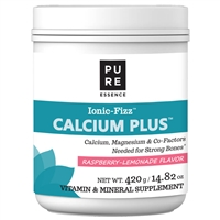 Ionic-Fizz Calcium Plus - RL 420 gm
