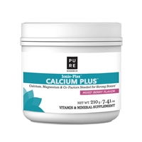 Ionic-Fizz Calcium Plus - MB 210 gm