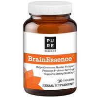 Pure Essence BrainEssence 30 Tabs