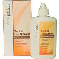 Topical Hair Nurient- 3.1 Fl Oz