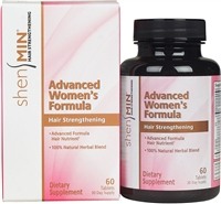 Advanced Women's Formula-60 Tablets