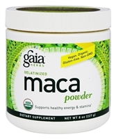 Maca Powder-8 oz