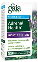 Adrenal Health nightly-60 capsules