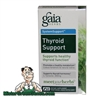 Thyroid Support-120 Capsules